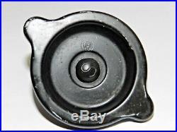 1965 1967 Corvette 396 427 S Stamped Head Mark Oil Cap Original Survivor GM SW