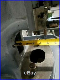 5 Ton Foot Press Stamping Forging Bending