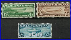 Gambler's Dream Lot of 10 Worldwide High Cv Stamps, From High End Collector
