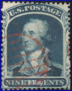 U. S. 39 Used F+ (81818)