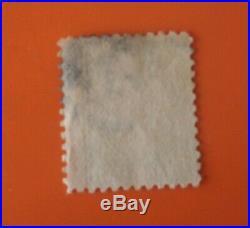 US Stamps XXXRARE ERROR SC#506 ON BROWN BLUIS Washington 6c Used perf 11 1917-19