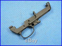 WW2 Saginaw Gear M1 Carbine Trigger Housing Type 6 Stamped SG